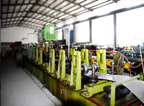 金鼎自动化生产线