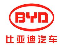 金鼎合作商-BYD