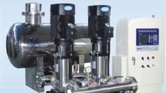 结识江苏某供水设备厂,只因金鼎不锈钢盘管厂家更懂您需求
