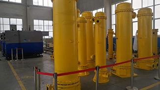 不锈钢焊管 哈尔滨某热电厂的心仪之选