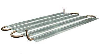 不锈钢焊管让某暖通设备公司再一次选择了金鼎管业