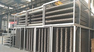 不锈钢焊管与闭式冷却塔厂家的不期而遇
