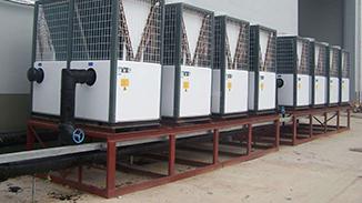 不锈钢孔管 为何能在空气源热泵上得到广泛使用
