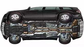 汽车排气尾喉用管 越来越多的汽车厂家选择金鼎