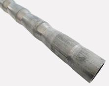 不锈钢波节管